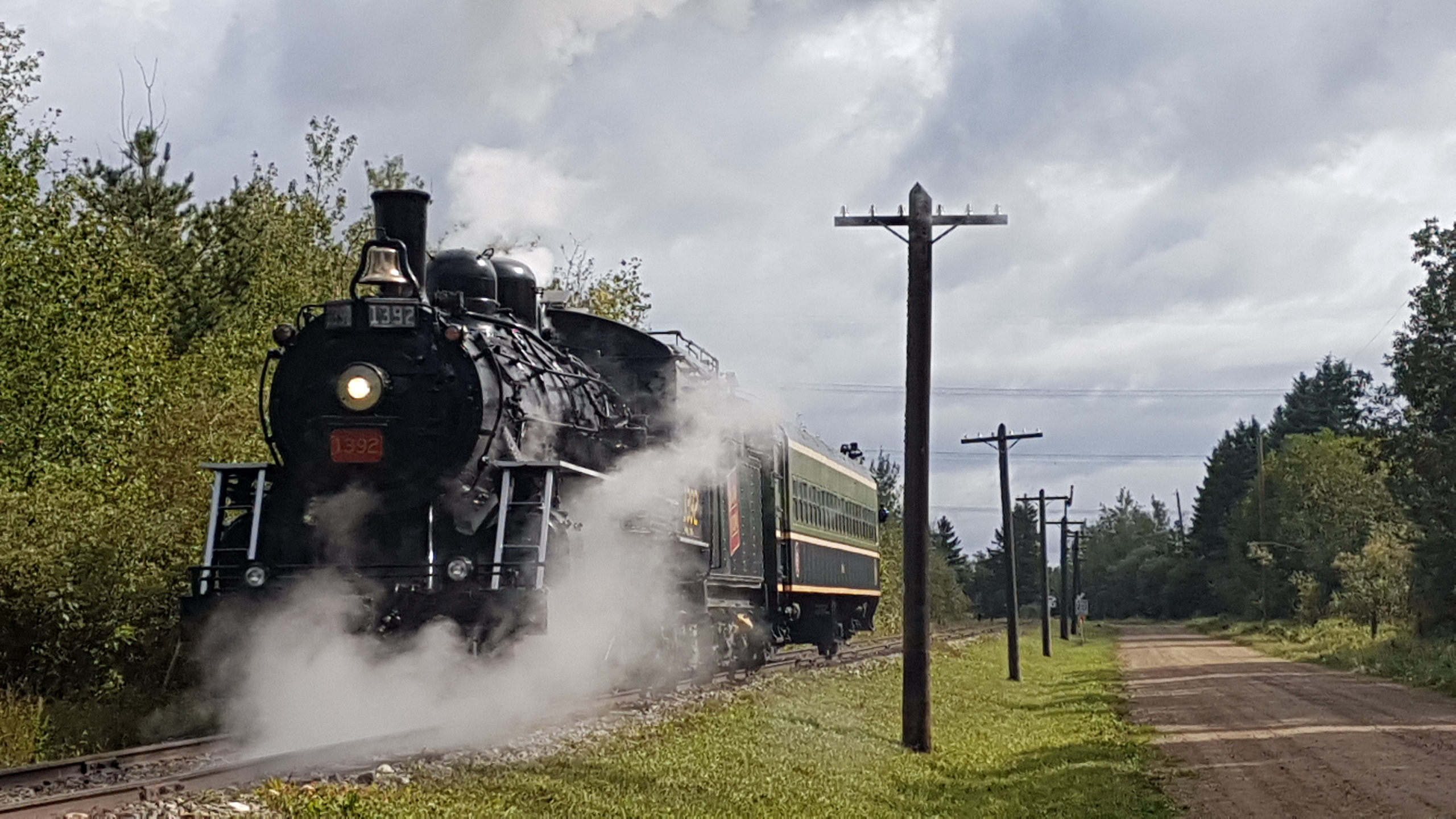 Hours and Admission - Alberta Railway Museum